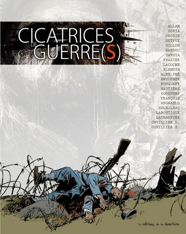Cicatrices de guerres
