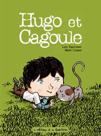 Hugo et Cagoule_couverture