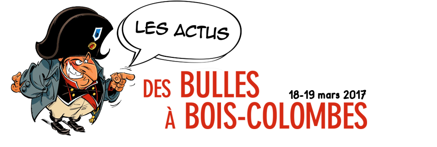 Bulles Bois-Colombes