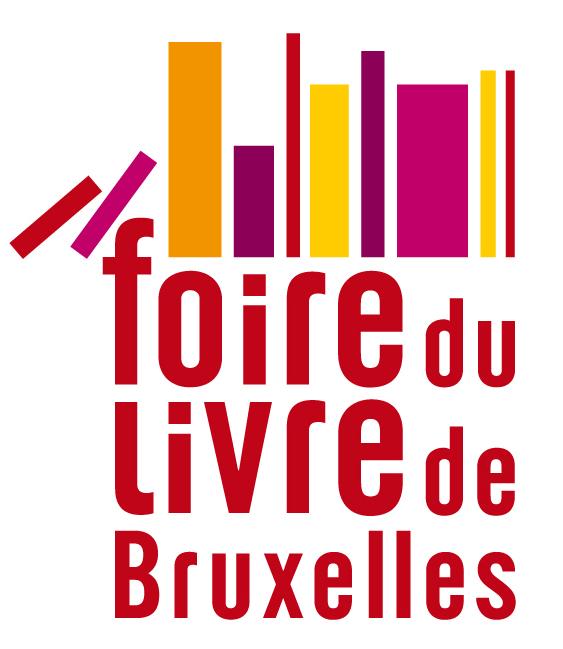 Foire livre Bruxelles 2017