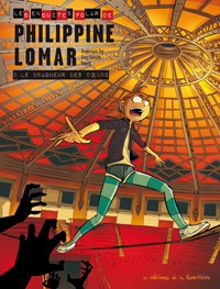 Philippine Lomar, tome 2