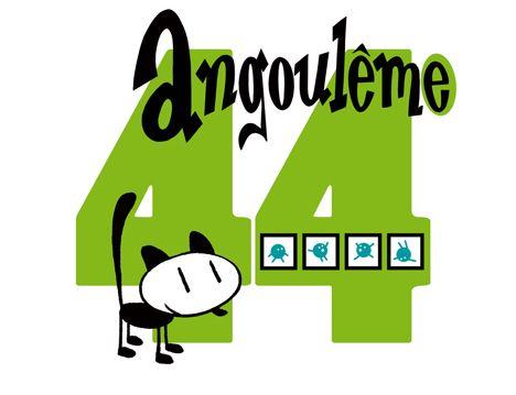 Fesitval bande dessinée Angouleme