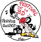 Festival BD Perros Guirec