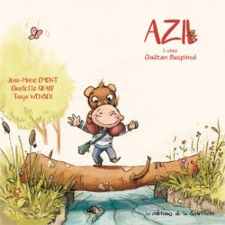 AZIL – T01 – Chez Gaëtan Becpincé