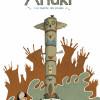Anuki – T01 – La Guerre des poules