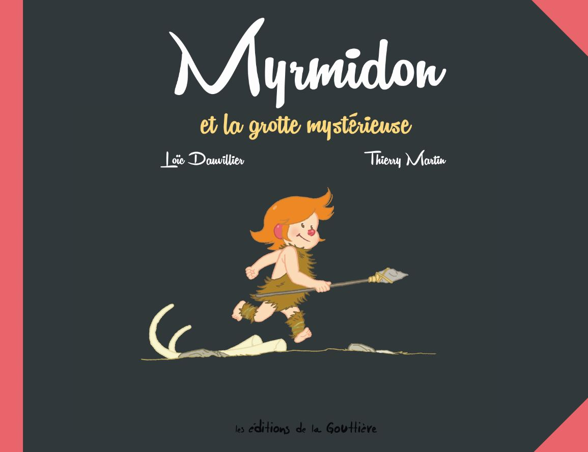 Myrmidon cromagnon