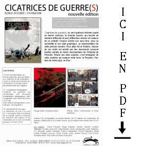 matrice_fiches_produitsCicatrices de Geurre(s)