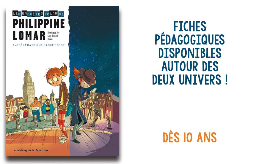 Le pdf intégral du tome 1 de la série à découvrir jusqu'au 30 juin !