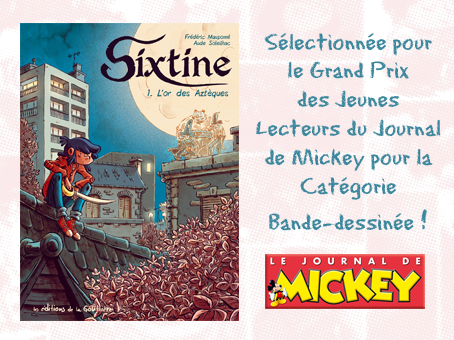 sélection-sixtine-journal-de-mickey