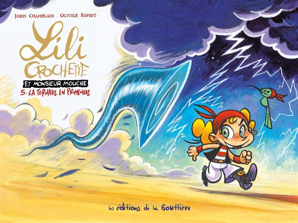 Lili 5 couv