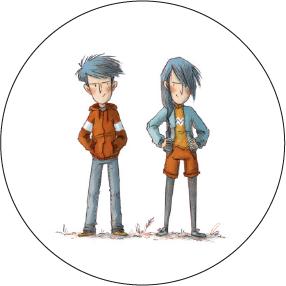 Les Croques cercle